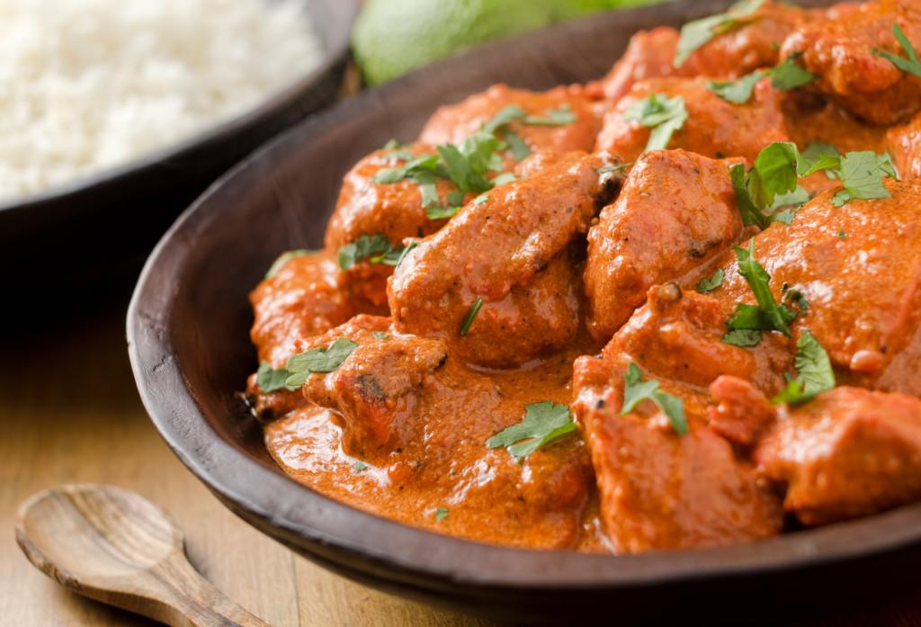 Chicken Makhani (c) fudio - stock.adobe.com